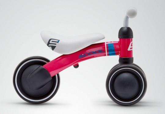 Велосипед детский Scool PedeX first (2018)