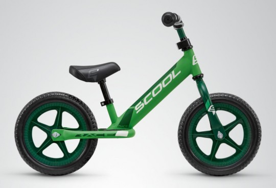 Велосипед детский Scool PedeX race (2018)