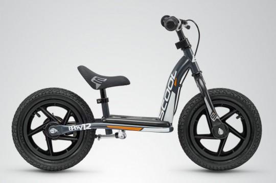 Велосипед детский Scool PedeX easy (2018)