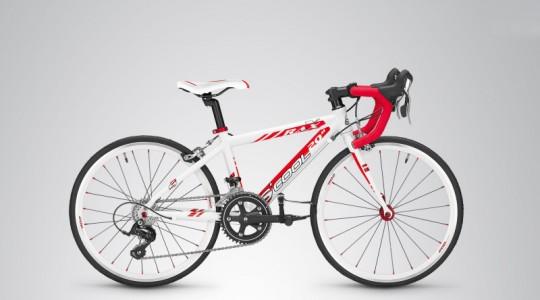 Велосипед детский Scool RaX 20 18-S  (2018)