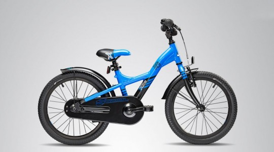 Велосипед детский Scool XXlite 18 1sp (2016)