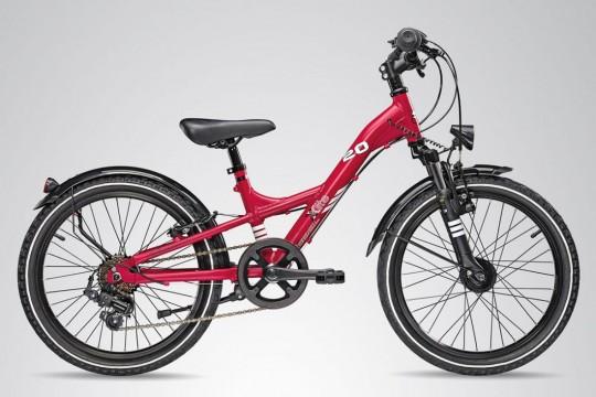 Велосипед детский Scool XXlite comp 20 7sp (2015)