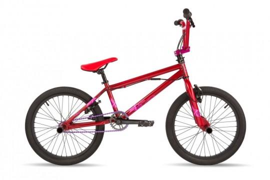 Велосипед детский Scool XtriX 20 (2016)