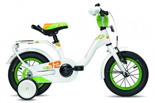 Велосипед детский Scool niXe 12 (2016)