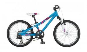 Детские велосипеды Scott