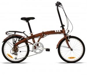 Складной велосипед Orbea Folding A10 (2015)