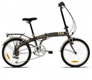 Складной велосипед Orbea Folding А20 (2015)