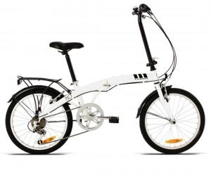 Складные велосипеды Orbea