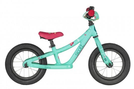 Детский велосипед Scott Contessa Walker (2019)