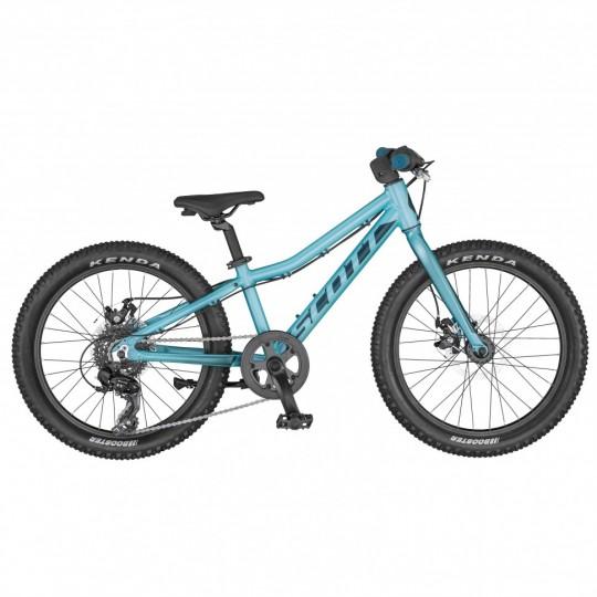 Детский велосипед Scott Contessa 20 rigid (2020)