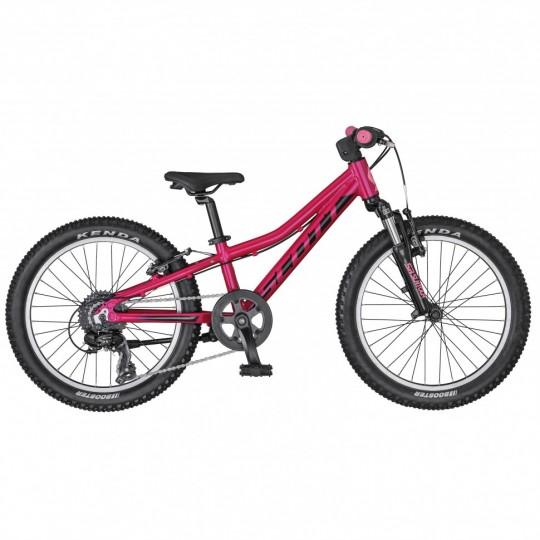 Детский велосипед Scott Contessa 20 (2020)