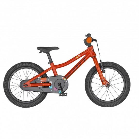Детский велосипед Scott Roxter 16 (2020)