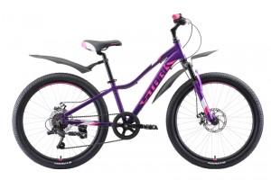 Подростковый велосипед Stark Bliss 24.1D (2020)
