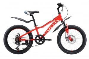 Детский велосипед Stark Rocket 20.1 D (2020)