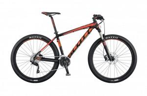 Горные велосипеды Scott