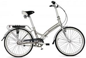 Складной велосипед Shulz Krabi Coaster (2013)