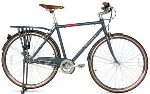 Дорожные велосипеды Shulz