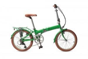 Складной велосипед Shulz Easy (2013)