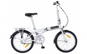Складной велосипед Shulz Max (2015)