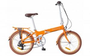 Складной велосипед Shulz Easy (2015)