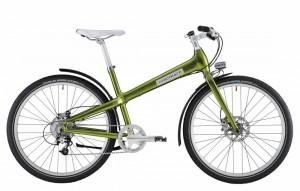 Велосипед городской Silverback Starke 1 (2014)