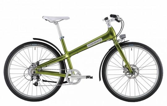Велосипед городской Silverback Starke 1 (2013)