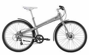 Велосипед городской Silverback Starke 2 (2014)