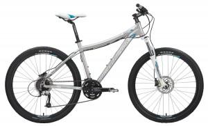 Велосипед женский Silverback Senza 2 (2013)