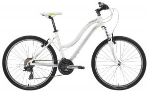 Велосипед женский Silverback Senza 3 (2013)