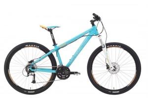 Женский велосипед Silverback Splash 2 (2014)