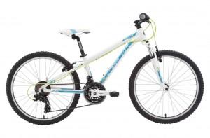 Подростковый велосипед Silverback SENZA 24 (2014)