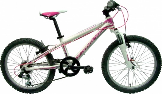 Детский велосипед Silverback SENZA 20 (2014)