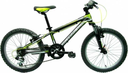 Детский велосипед Silverback SPYKE 20 (2014)