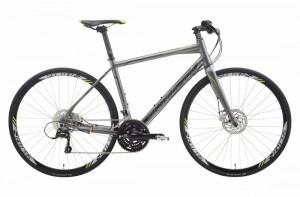 Велосипед городской Silverback Scento 2 (2015)