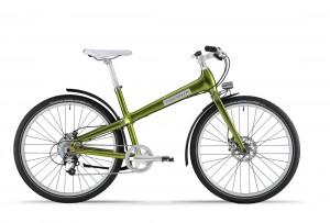 Велосипед городской Silverback Starke 1 (2015)