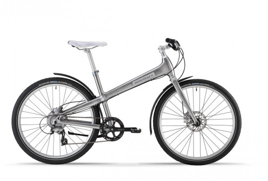 Велосипед городской Silverback Starke 2 (2015)