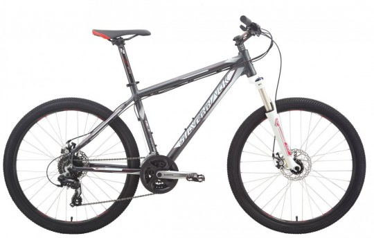 Велосипед горный Silverback Stride 20 (2015)