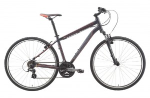 Велосипед городской Silverback Shuffle Sport (2015)