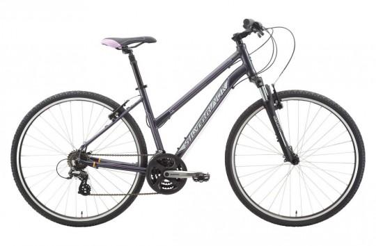 Велосипед женский Silverback Shuffle Femme Sport (2015)