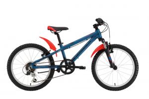 Подростковые велосипеды Silverback