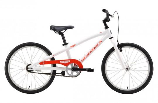 Детский велосипед Silverback Sam 6.9 Single Speed (2016)