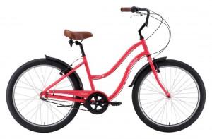 Женский велосипед Silverback Scarlet 3 (2016)
