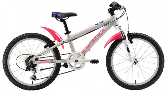 Детский велосипед Silverback Senza 20 (2017)