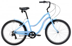 Женские велосипед Silverback Scarlet 7 (2017)