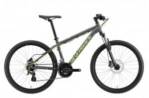 Горный велосипед Silverback Stride 26 D (2018)