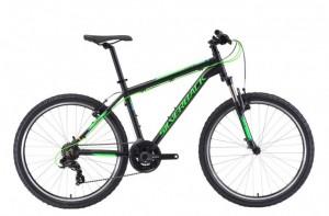 Горный велосипед Silverback Stride 26 V (2018)