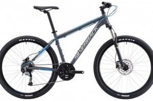 Горный велосипед Silverback Stride 27 HD (2018)