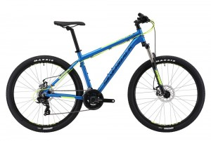 Горный велосипед Silverback Stride 27 MD (2018)