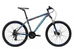 Горный велосипед Silverback Stride 26 Comp (2019)