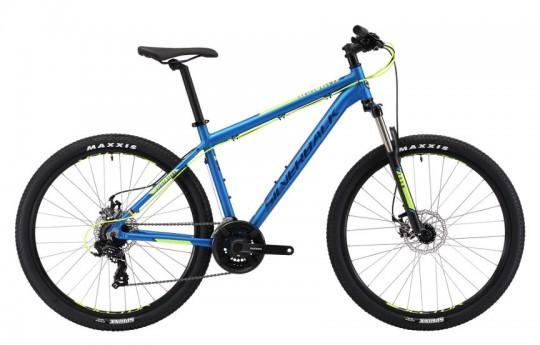 Горный велосипед Silverback Stride 275 MD (2019)